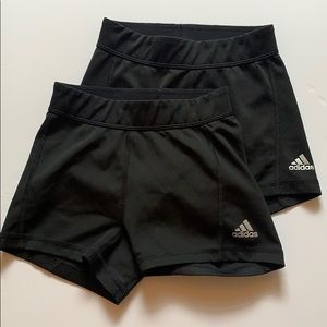ADIDAS CLIMAX COOL ALPHASKIN VOLLEYBALL SHORTS